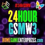 GSMW3 - Las Vegas August 13